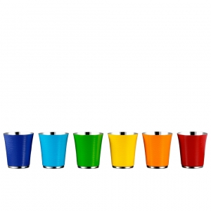 Tumbler Capri Set of 6