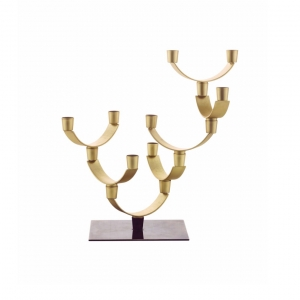 Candelabra Corallo Small