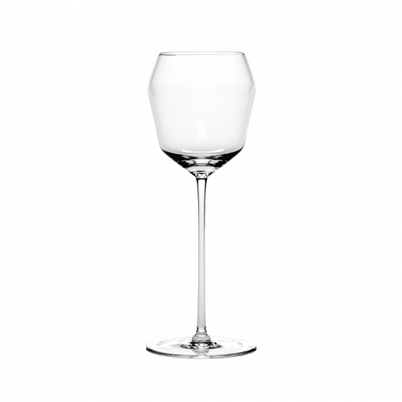 Ann Demeulemeester Red Wine Glass BILLIE