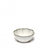 Sergio Herman Bowl Ribbed INKU