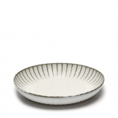 Serax Sergio Herman Serving Bowl INKU