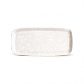 L'Objet Alchimie Rectangular Platter Medium White