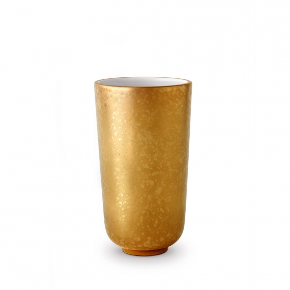 Alchimie Small Vase - Gold