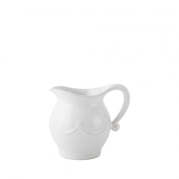 Berry & Thread Whitewash Creamer Set of 2