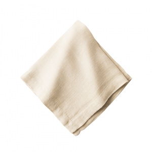 Heirloom Linen Flax Napkin