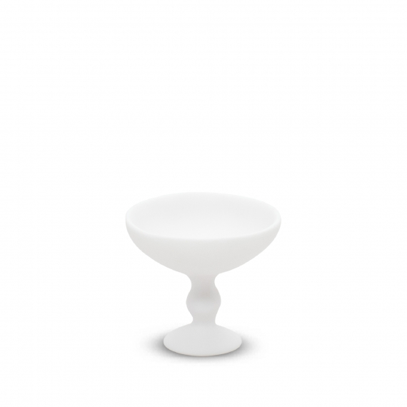 Pedestal Ice Cream Bowl
