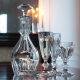 Baccarat Harcourt 1841 Decanter Clear