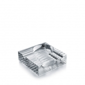 Baccarat Havana Ashtray Clear