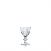 Baccarat Harcourt 1841 Liqueur Glass Clear