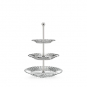 Baccarat Mille Nuits Centerpiece Clear