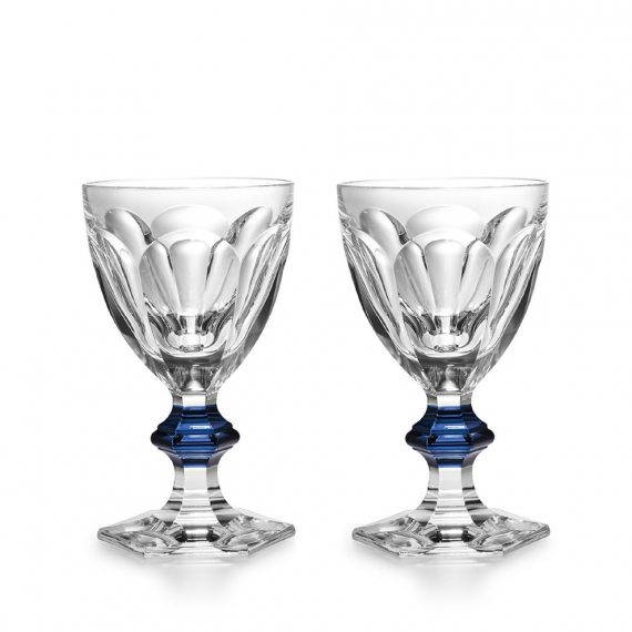 Harcourt 1841 Water Glass Set of 2