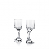Baccarat Narcisse Glass Set Of 2