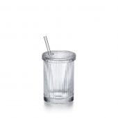Baccarat Crystal Clear Glass By Virgil Abloh Clear