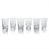 Everyday Baccarat Grande Highball Set of 6