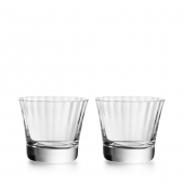 Mille Nuits Tumbler Set of 2