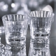 Baccarat Mille Nuits Tumbler Set Of 2 Clear