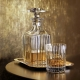 Baccarat Harmonie Whiskey Decanter Square Clear