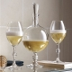 Baccarat JCB Passion Champagne Decanter Clear