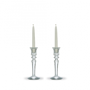 Mille Nuits Candlestick Set of 2