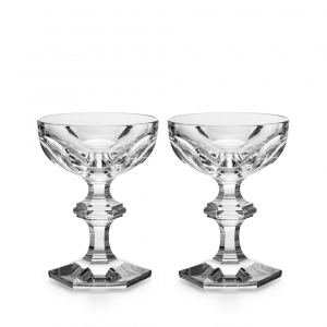 Harcourt 1841 Coupe Set of 2