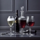 Baccarat JCB Passion Wine Glass Set Of 2 Clear