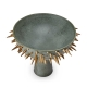 L'Objet Celestial Bowl on Stand X-Large