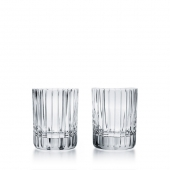 Baccarat Harmonie Tumbler Set Of 2