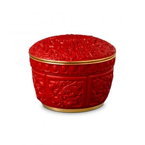 L'Objet Cinnabar Scented Candle
