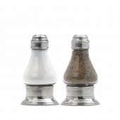 Siena Salt & Pepper Shaker Set