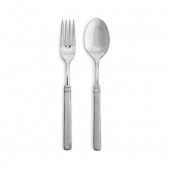 Gabriella Serving Fork & Spoon