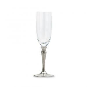 Classic Champagne Glass Set of 2