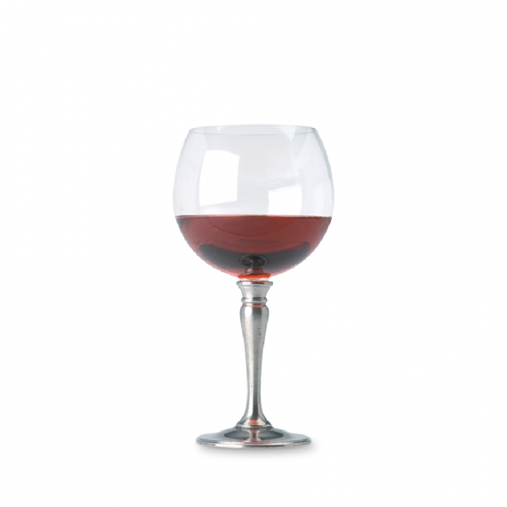 Classic Balloon Wine Glass Set of 2