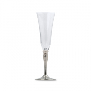 Empire Champagne Glass Set of 2
