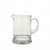 Branch Bar Pitcher Crystal