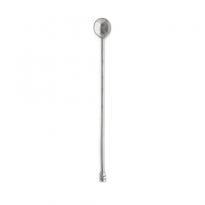 MATCH Pewter Cocktail Stirrer Silver