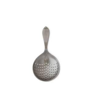 MATCH Pewter Cocktail Strainer Silver