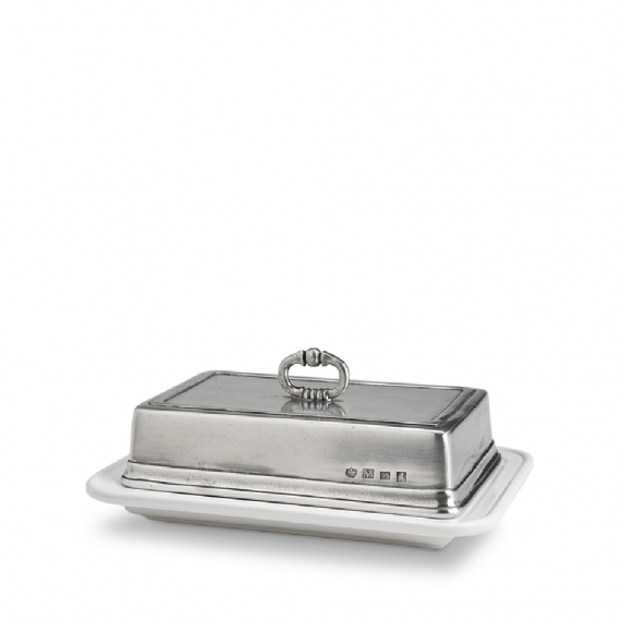 Convivio Double Butter Dish