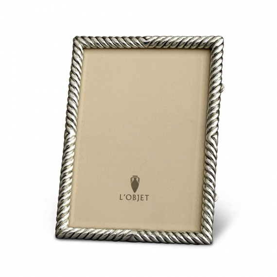 Deco Twist Frame - 5 x 7""