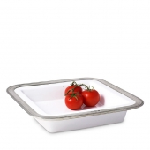 Luisa Square Serving Dish