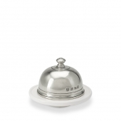 MATCH Pewter Convivio Butter Dome