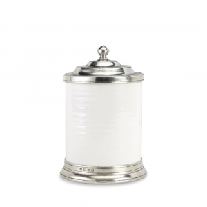 MATCH Pewter Convivio Canister