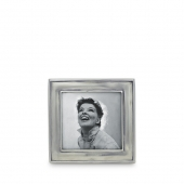 MATCH Pewter Lugano Square Frame