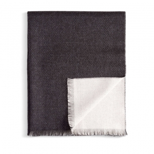 L'Objet Double Face Throw