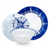 Portmsouth Dinnerware Set