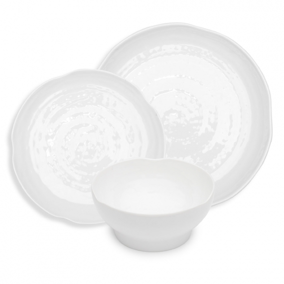 Pearl Dinnerware Set