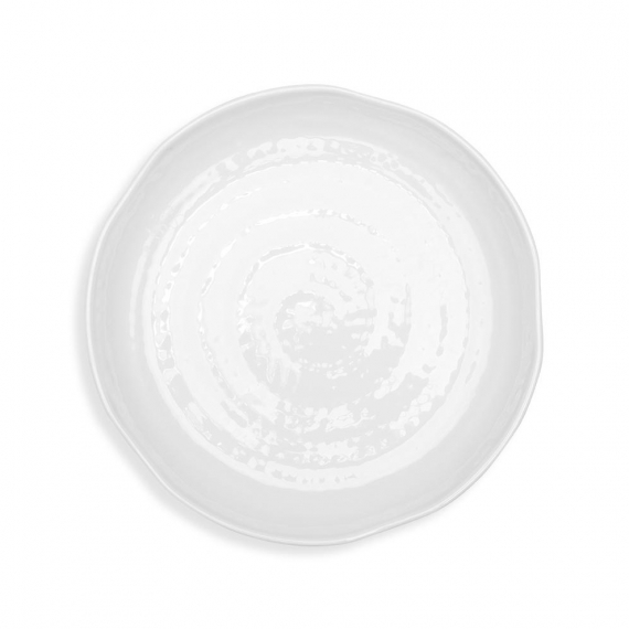 Pearl Melamine Salad Plate Set of 4