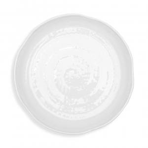 Pearl Melamine Dinner Plate Set of 4