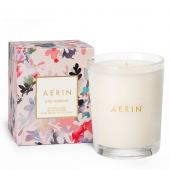 Aerin Uzes Tuberose 6.7oz Candle Cream