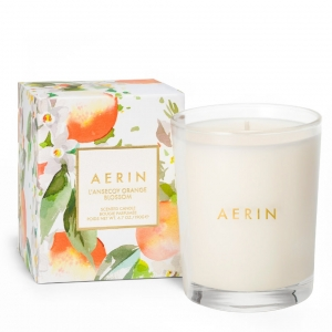 Aerin L'Ansecoy Orange Blossom 6.7oz Candle Cream