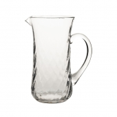 Vienne Clear Pitcher